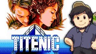 Titenic - JonTron