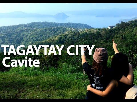 Tagaytay - Picnic Grove, Sky Ranch | Cavite, Philippines