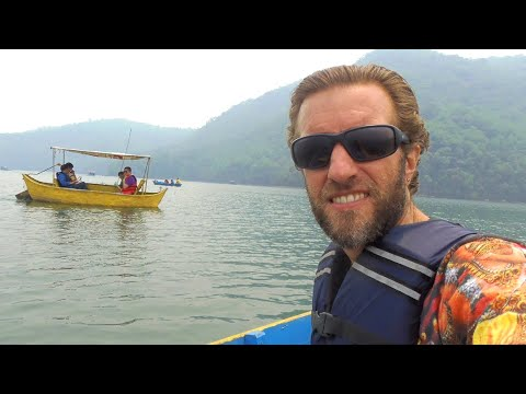 How to Travel Nepal SUPER CHEAP! Nepal Travel Tips