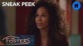 The Fosters | Season 5, Episode 1 Sneak Peek: Student Protest | Freeform