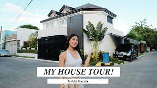 MY HOUSE TOUR!   Gabbi Garcia
