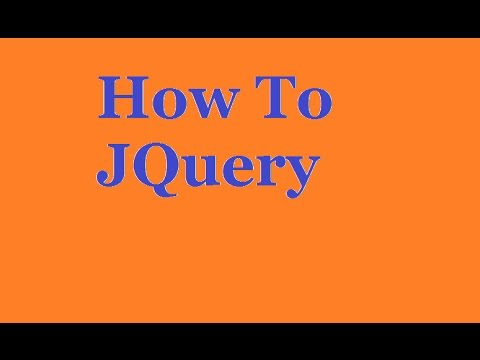 How to Jquery - Display Dynamic Date And Time