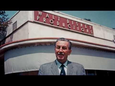 Walt Disney -