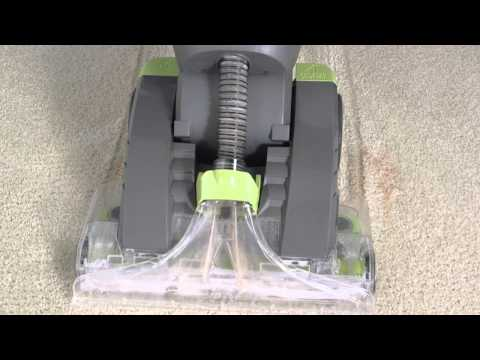 Vax Dual Power Pro Advance Carpet Cleaner- All parts