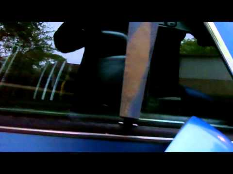How To Unlock A Car Door Using a Slim Jim