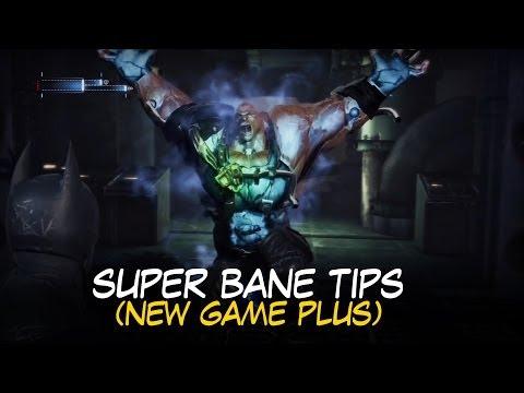 Game Tips: Super Bane