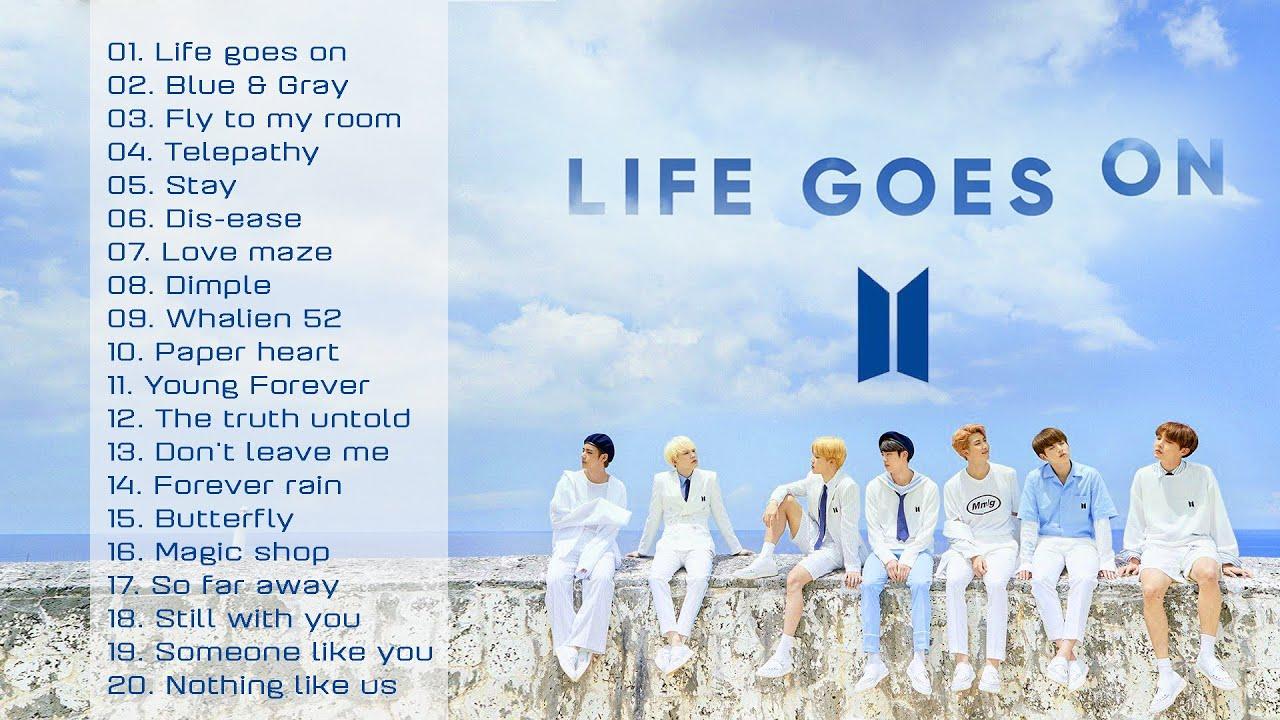 [NEW] BTS soft & chill playlist (study,relax,sleep) 🎵 방탄소년단 발라드 노래모음 BTS soft songs