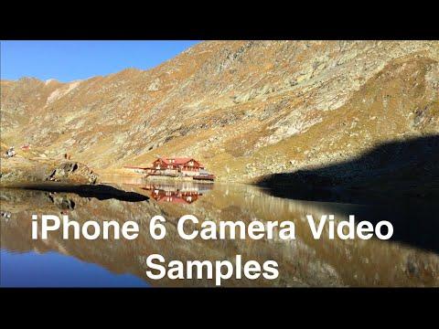 iPhone 6 Camera Test