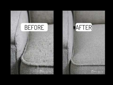 Make an Old Couch Look New and Protect it to Stay That Way
