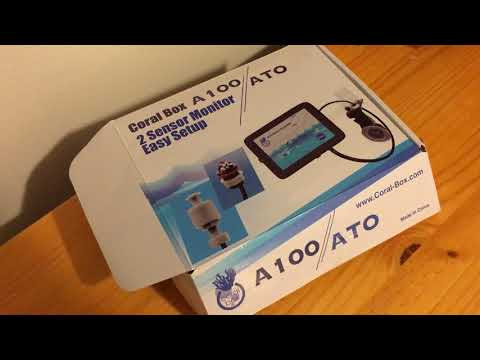 Coral Box A100 Auto Top Off Review