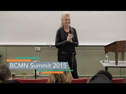 Playing Madison Square Garden | BCMN Summit 2015