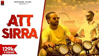 Latest Punjabi Songs 2017 | Att Sirra | Sunil Pg & M Soni | Shoot On Samsung S7 Edge Mobile