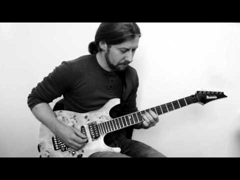 PINK FLOYD- Comfortably Numb (Ending Solo)