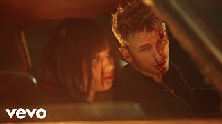 Machine Gun Kelly - Glass House (feat. Naomi Wild) [Official Music Video]