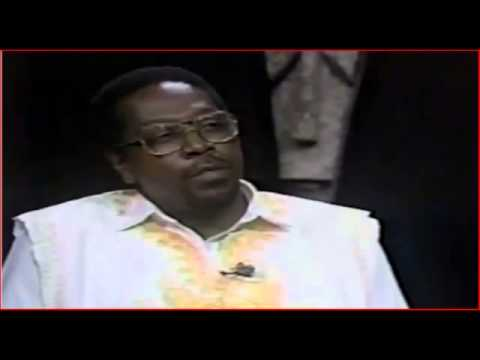 Dr Amos Wilson   Global Self Hatred of African Code Language  Culture Wars