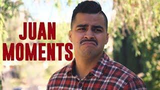 Funny Juan Moments | David Lopez