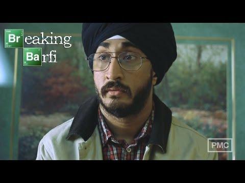 Breaking Bad (Indian/Desi Version)