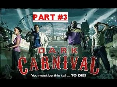 Let's Play L4D2: Dark Carnival (Expert) -  The Coaster
