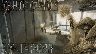 DJJOOLZDE Gameplay - Counter-Strike: Global Offensive - An *Automatix* Round On Vertigo