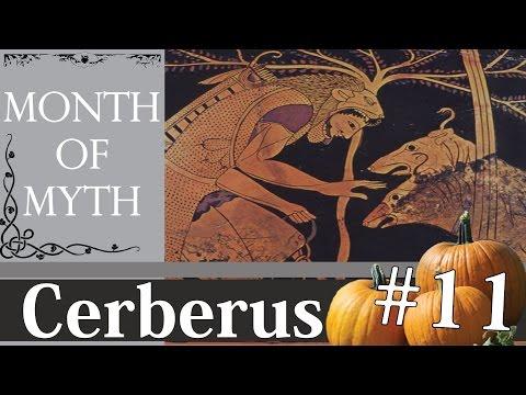Month of Myth: Cerberus