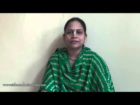 After having child my wife does not love me any more & she neglects me?  (Hindi)
