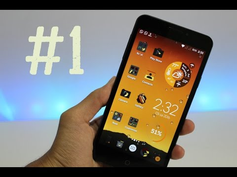 Customize Android Phone Like a PRO! - Episode 1
