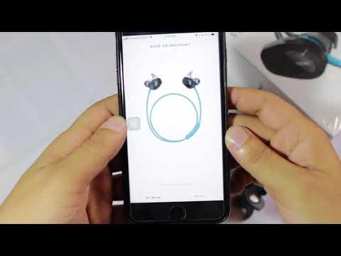 Bose Soundsport Wireless 1 Month Later