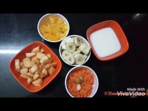 Healthy nutritionist milk shake in tamil | milkshake or smoothy for diet control