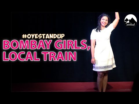 Xxx Mp4 Bombay Girls Local Train Stand Up Comedy By Ankita 3gp Sex