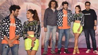 Love Aaj Kal 2 Trailer Launch Full Event | Kartik Aryaan | Sara Ali Khan | Imtiaz Ali