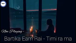 nepali aesthetic songs to vibe alone | V1