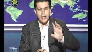 AJK TV News Room Imam Mehdi Ka Zahoor.P-1.flv