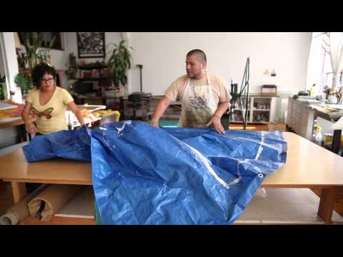 How To Make Stencil Posters
