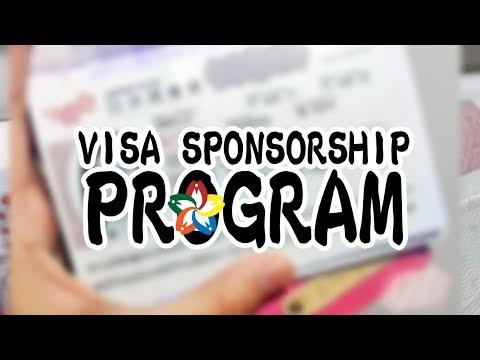 [Gaijin Bank] Visa Sponsorship Program