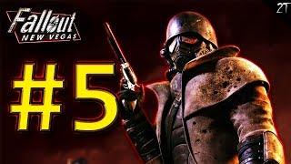 เกมเก่า...แต่ดี L Fallout  New Vegas(แปลเนื้อเรื่อง) #5 กูห์...หน่วยพลีชีพสยอง