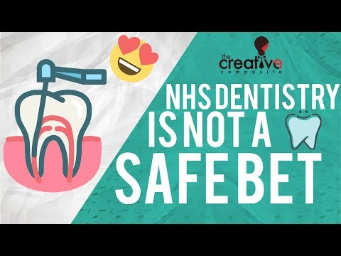 How To Move From NHS Dentistry to Private