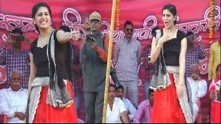 Sapna Choudhary Hot Dance Video 2017 || हरयाणा की सपना चौधरी का डांस  || सन्नी लियोन || Haryanvi 18+