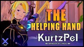 Kurtzpel ▽ The Carry [Bow Karma & Greatsword] Deathmatch