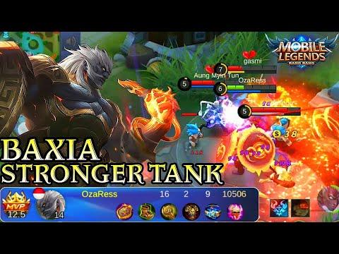 Xxx Mp4 Baxia Build And Skill Combo Mobile Legends Bang Bang 3gp Sex
