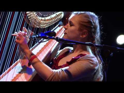 Joanna Newsom - Sawdust And Diamonds - End Of The Road Festival 2011
