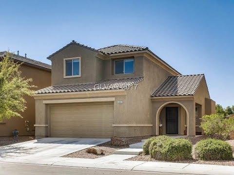 North Las Vegas House Rentals 3BR/2.5BA by North Las Vegas Property Management