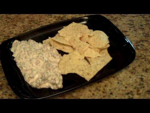 Sausage Dip - Lynn's Recipes
