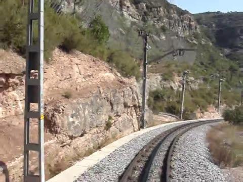 Cog Railway to Montserrat Monastery: Spain