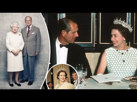 Prince Philip horrified by Queen's hair, claims The Crown