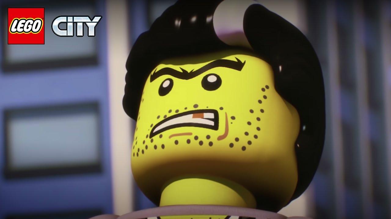 LEGO® CITY Thieves Everywhere