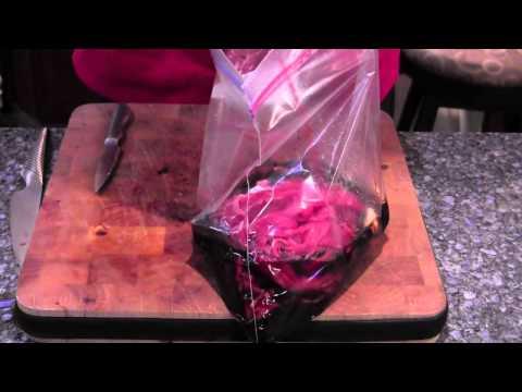 FAN-tastic Beef Jerky