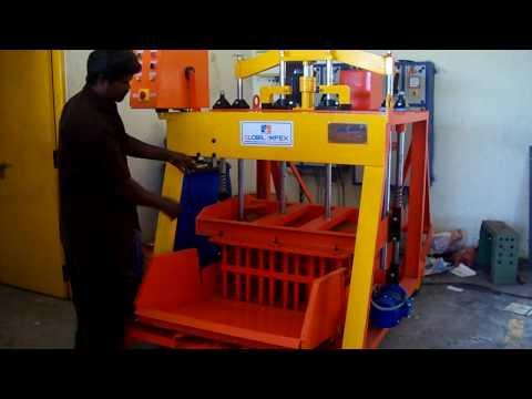 Block Making Machine - Jumbo.MOV