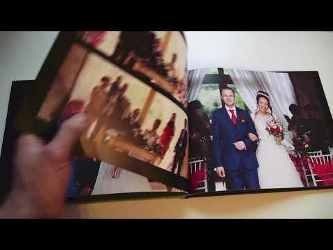 Photo Album Example