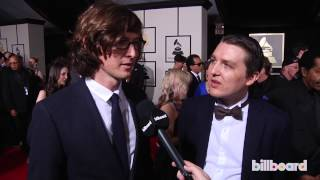 Download The Milk Carton Kids on the GRAMMYs Red Carpet 2014 Video