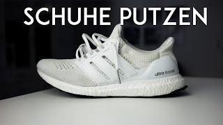 Adidas Ultra Boost so wie Shindy? Lacing Tutorial! PakVim